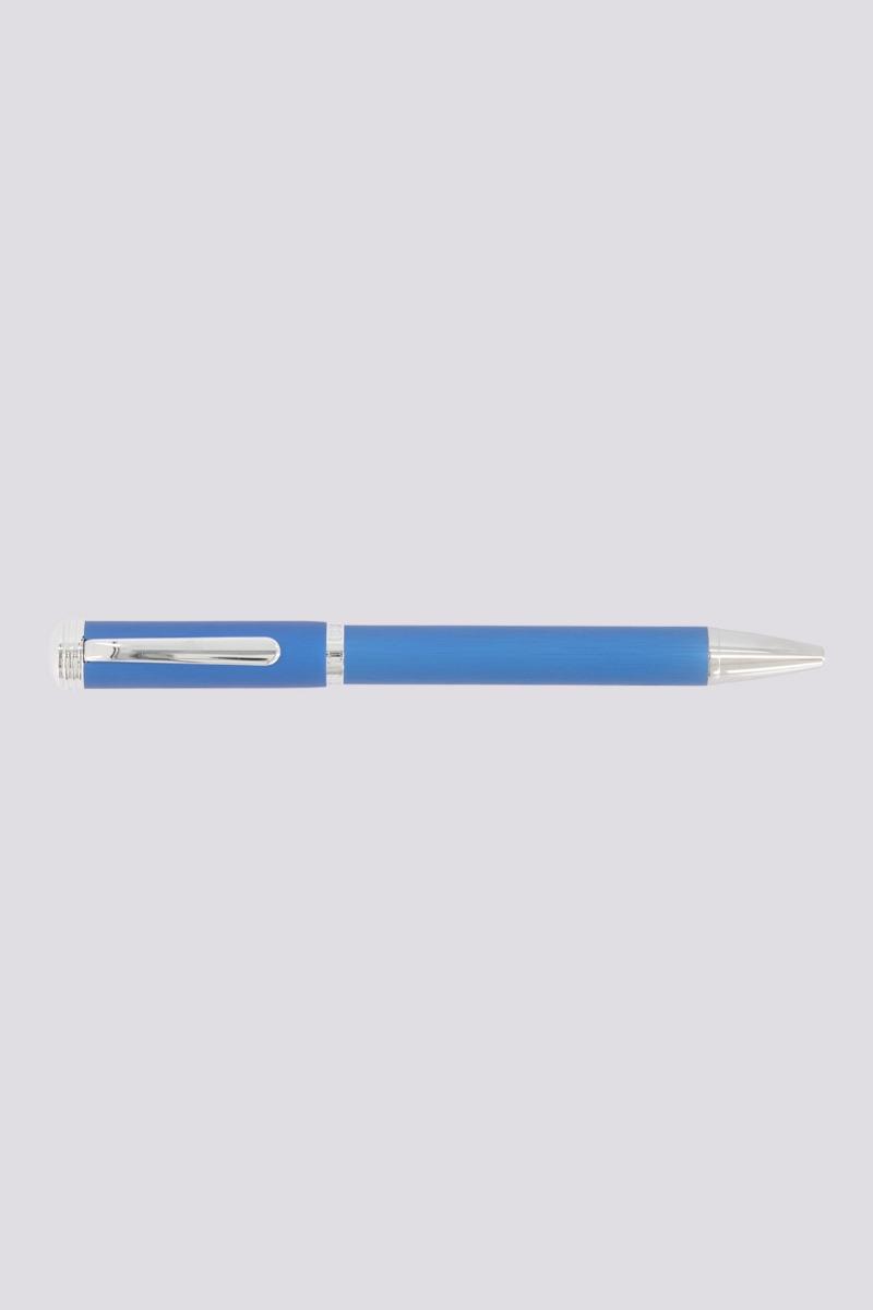 Bolígrafo Bowery Blue Marca Cerruti 1881